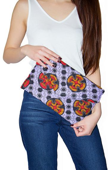 Celtic Rose Envelope Grab Bag