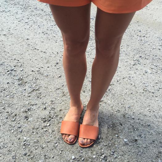 FAIT LA FORCE    @faitlaforce   Custom sandals