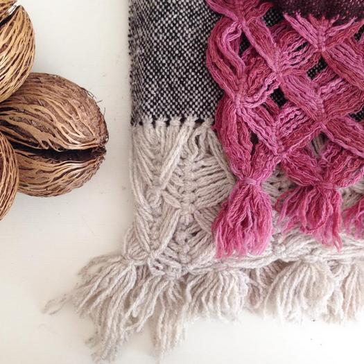 TERRITORY DESIGN    @territorydesign   Mexican  textiles
