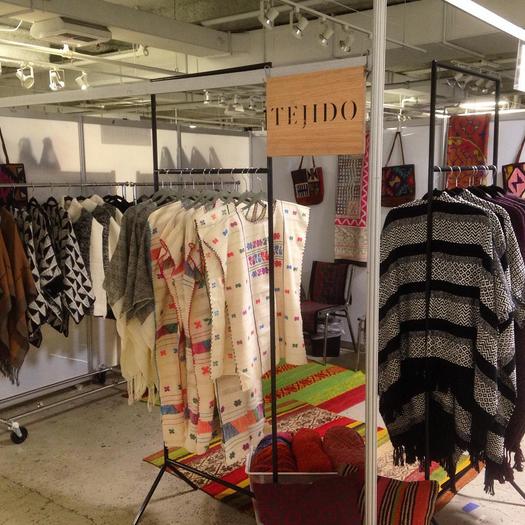 TEJIDO    @tejidoshop    The Tejido range