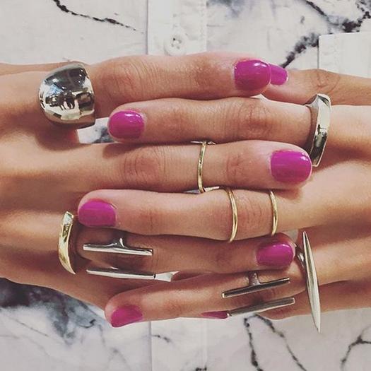 SOKO    @shopsoko    Rings