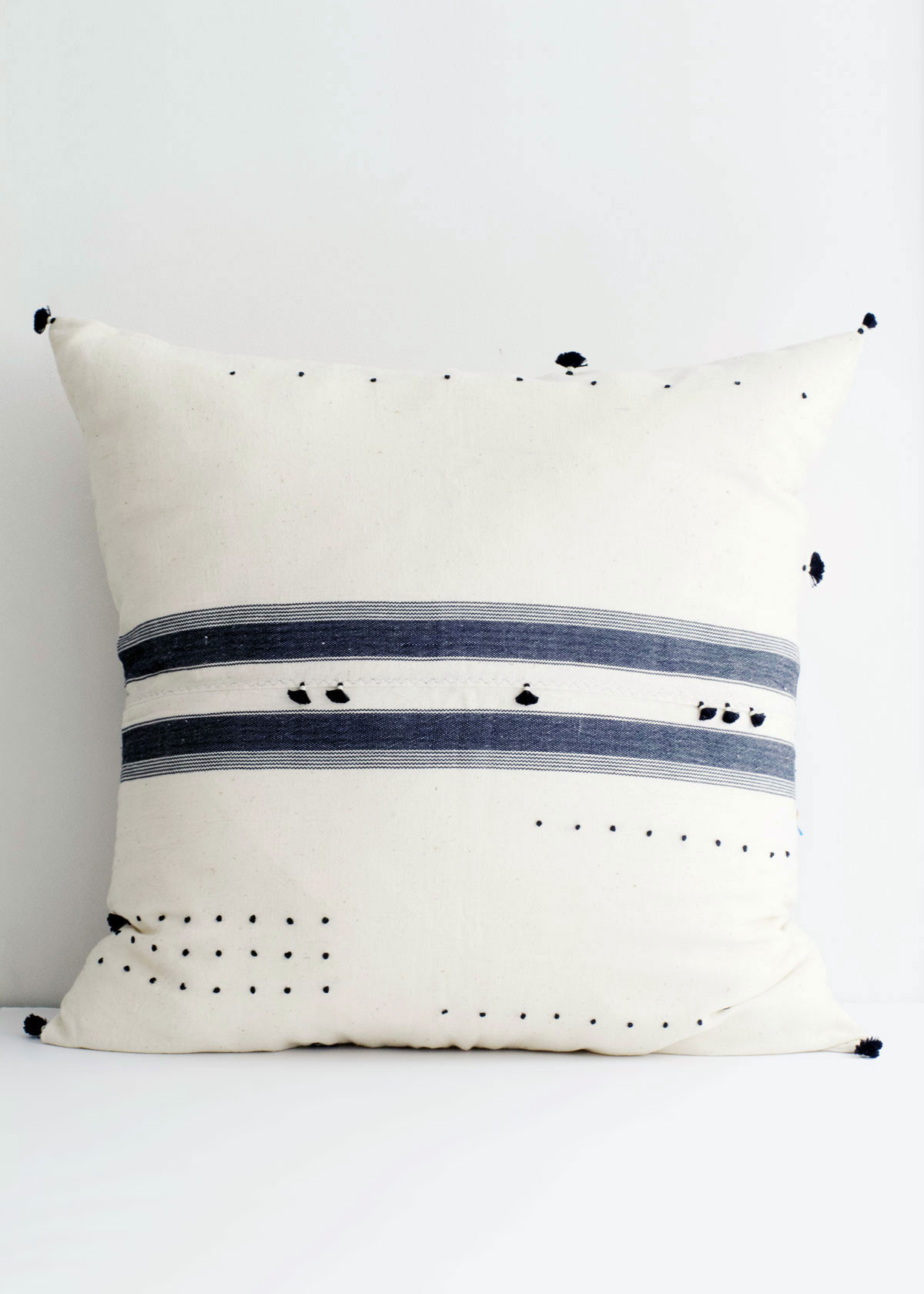 Rebari Pillow by Injiri