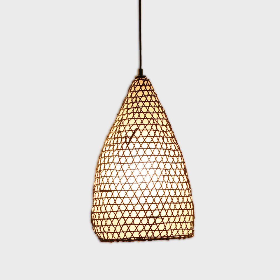 Tucker Robbins Pendant Light