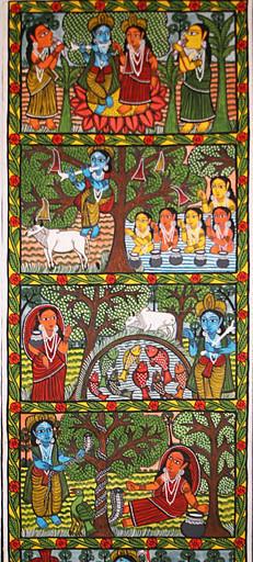 Krishna Leela