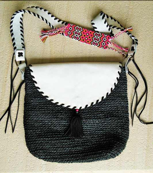 Luna Guacherna Boho Bag