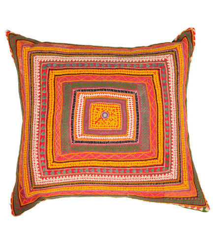 Jewel Box Pillow