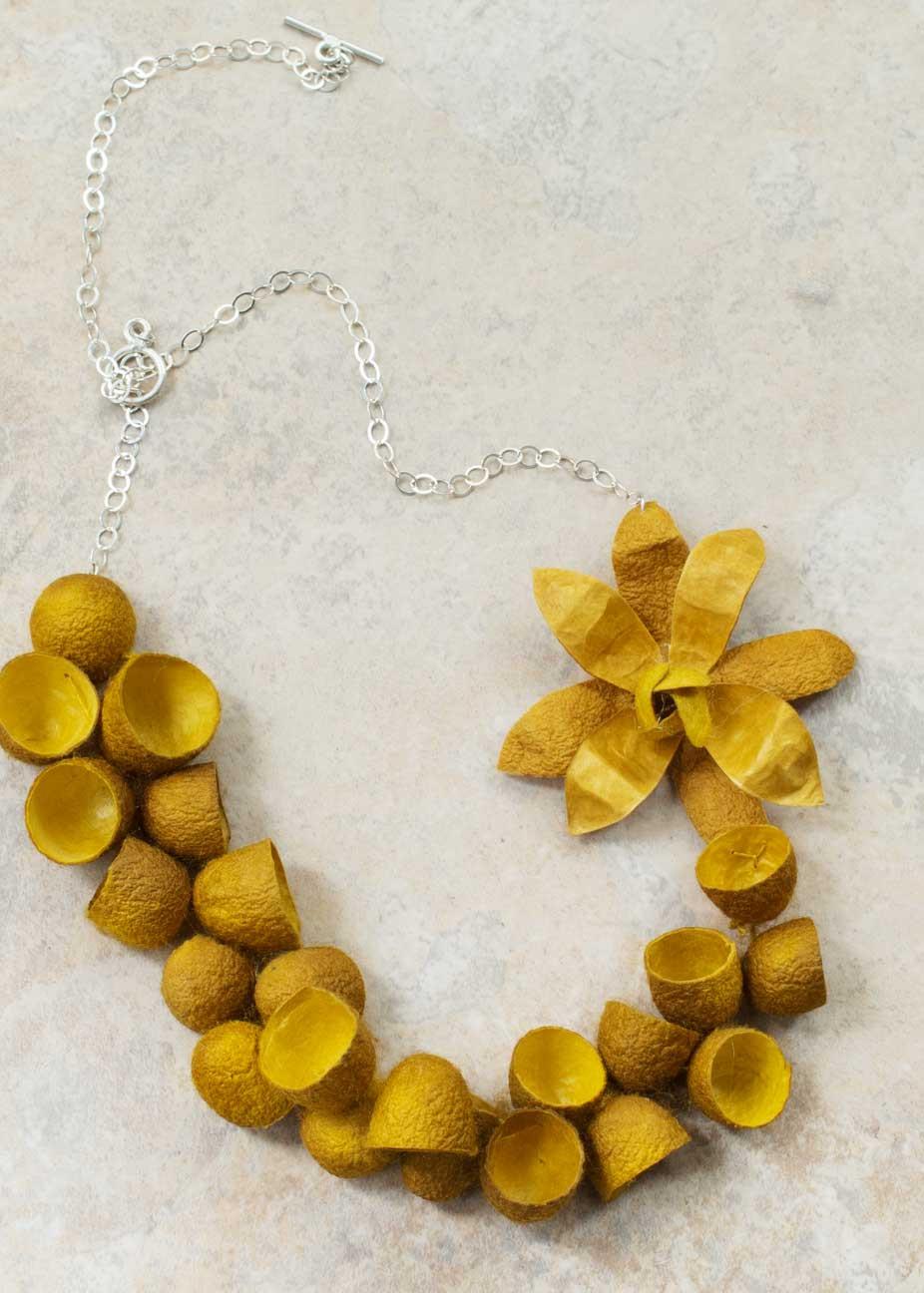 Campanas Necklace