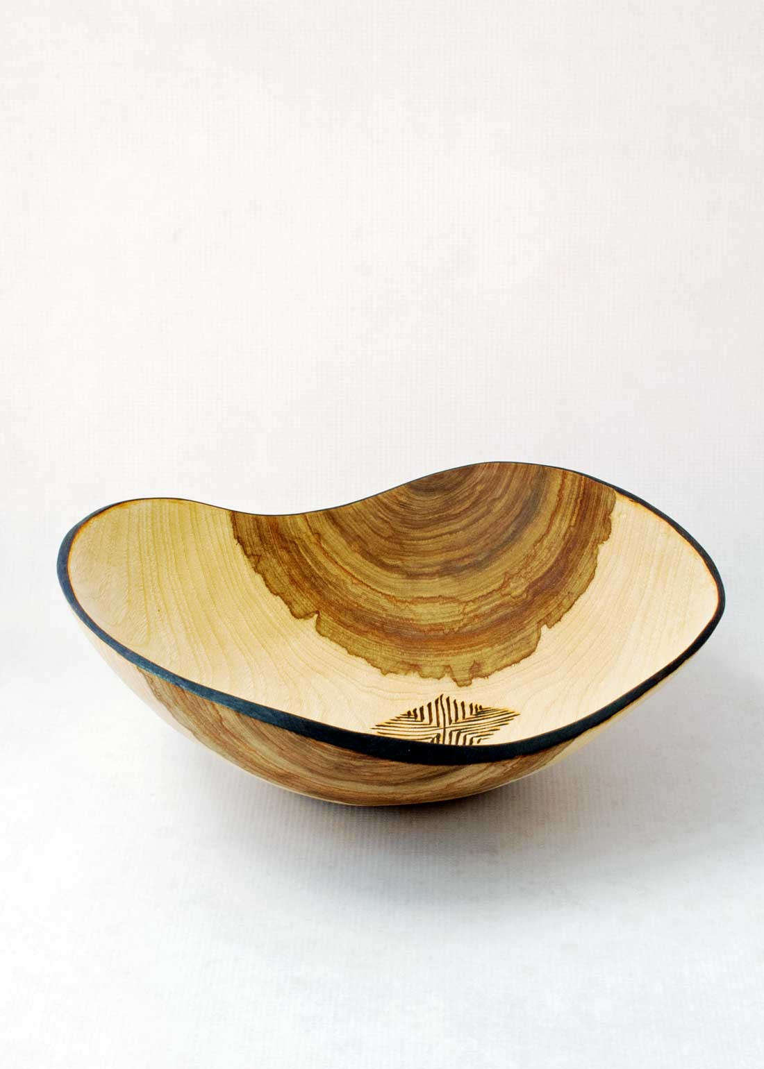 Kiaat Bowl