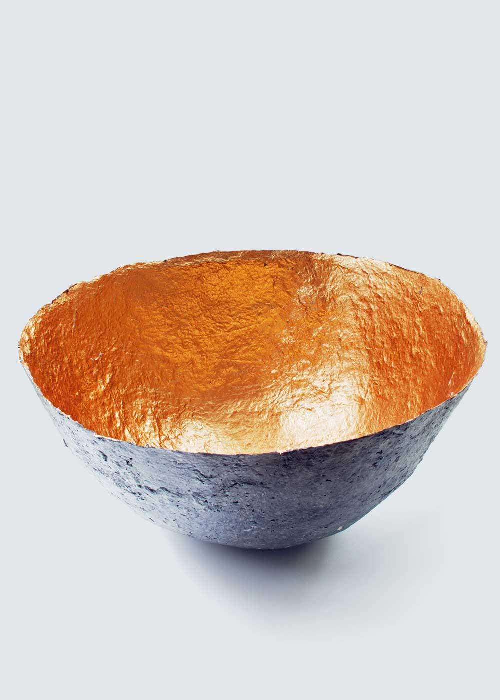 XL Paper Pulp Bowl