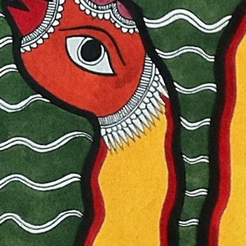 deccan footprints - Online gallery and direct market portal for the work of Indian folk artists, including special focus on individual artists of the Bhil, Gond, Madhubani, Patua and Warli people.Based in USA | Produced in IndiaShips to International