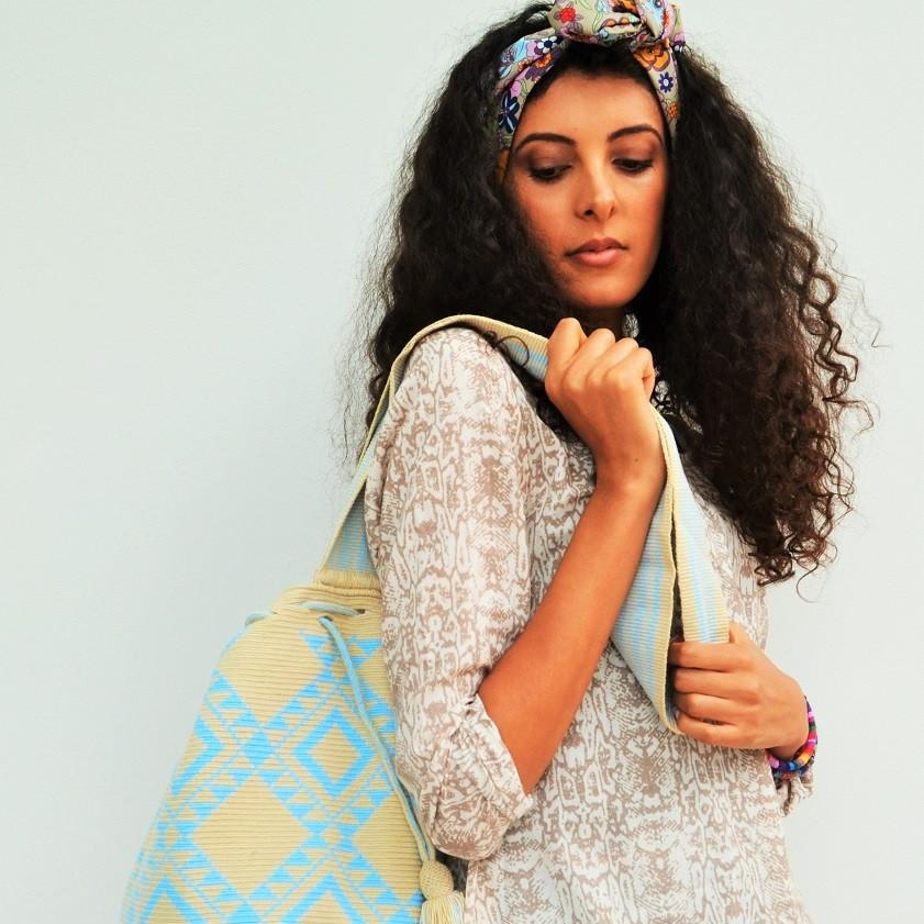 malambo - Bags and accessories, with a particular focus on colourful mochila bags handwoven by the Wayuu people, a matrilineal society in which weaving has traditionally been a central source of income.Based in Australia | Produced in ColombiaShips to International