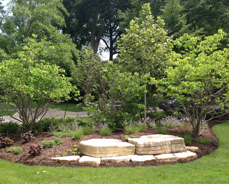 Centennial Park after its recent renovation.