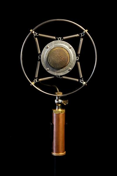eartrumpet