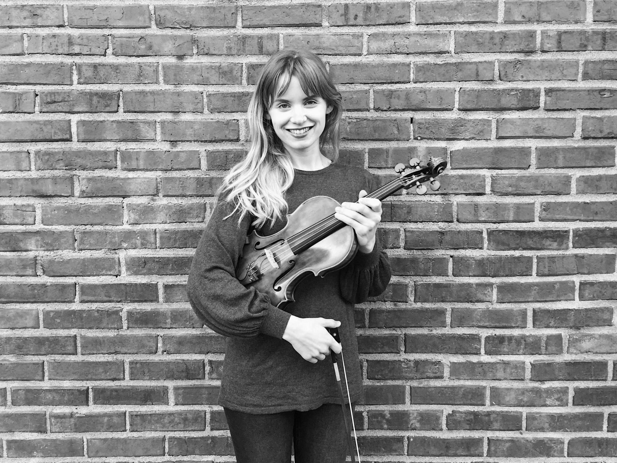 Anna Culver -