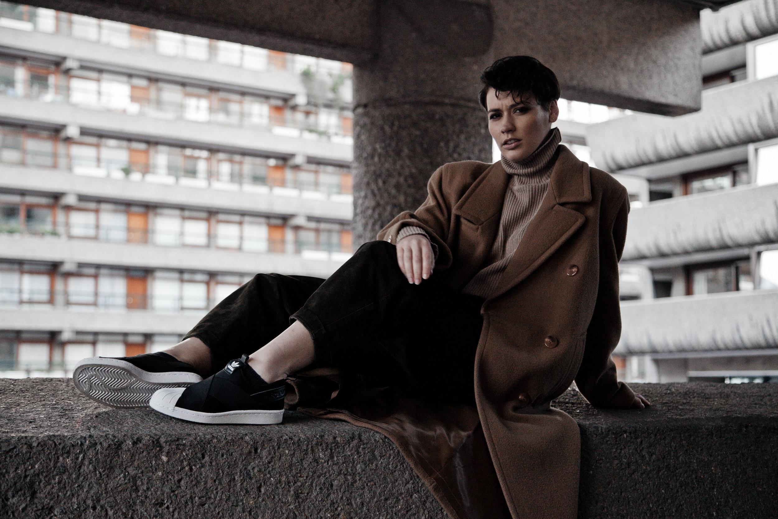 HMUA: Martina Vellescura   Clothing Stylist: Christianah Jones