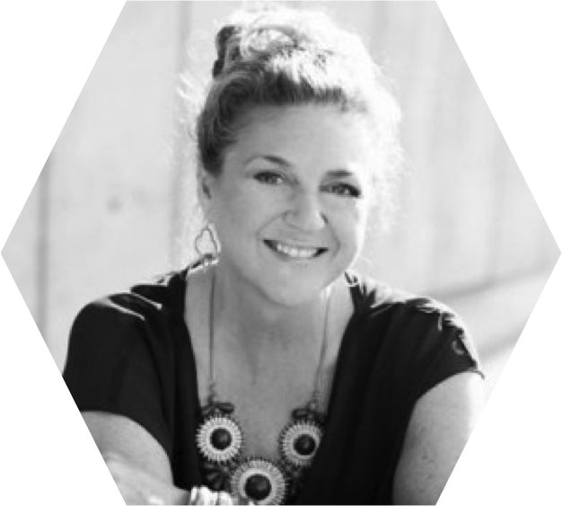 Andrea Burnett headshot on The Hivery blog