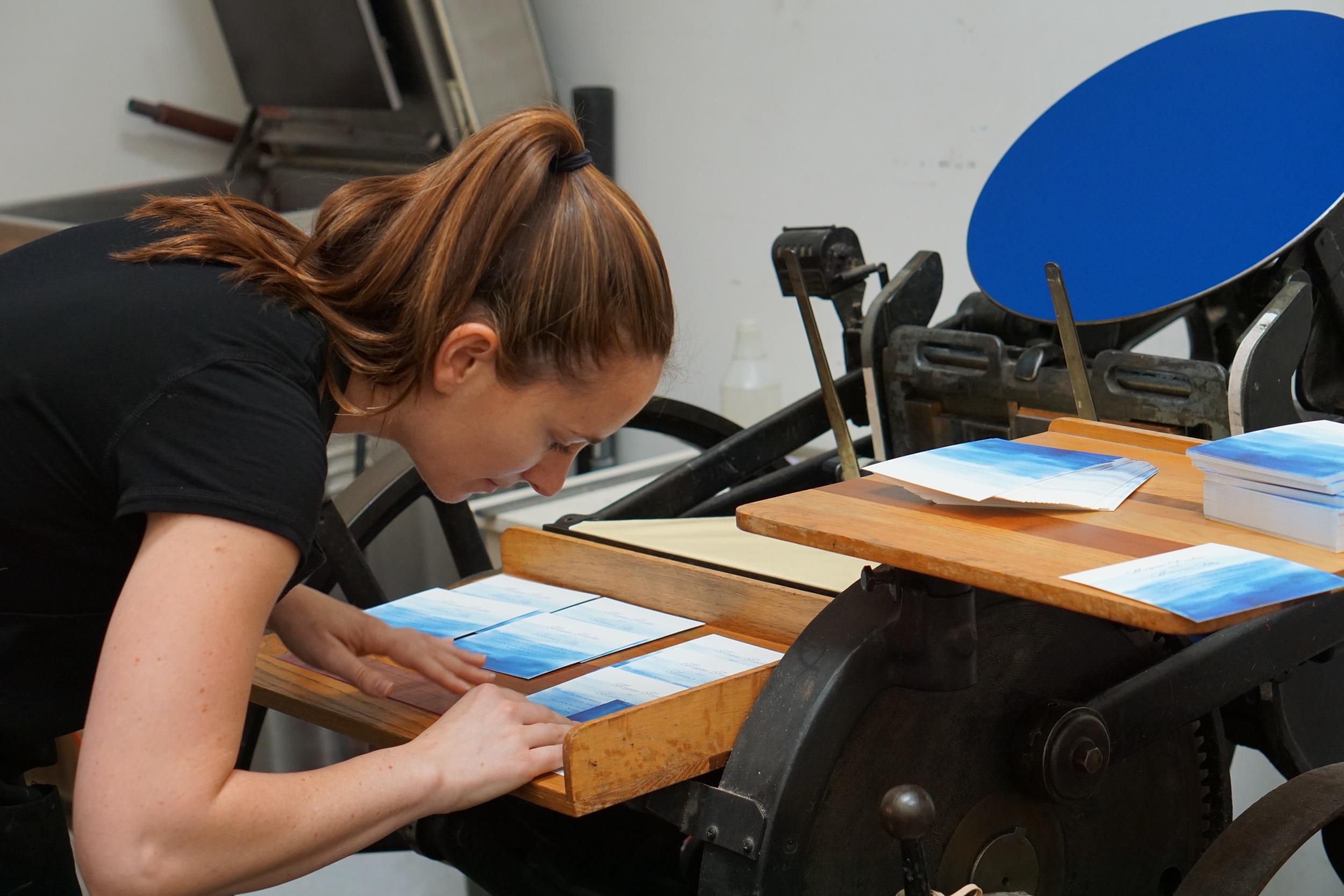 Elizabeth Micsky, Riva Press on The Hivery blog