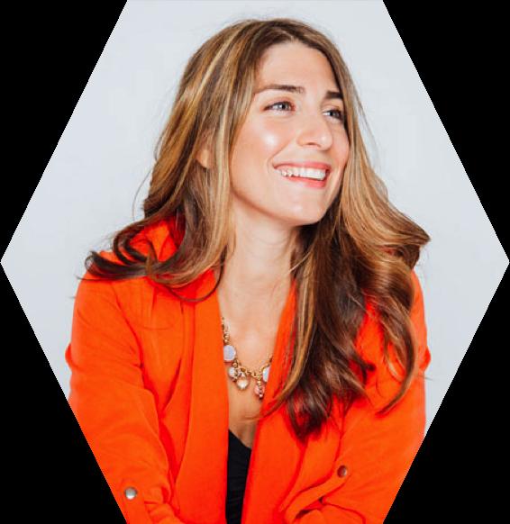 Sophia Mavrides of Hi5 Studio on The Hivery blog