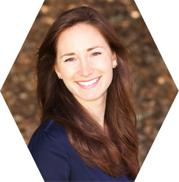Elizabeth Micsky headshot - Riva Press on The Hivery blog