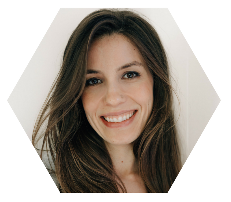 "Maria Molfino , Entrepreneur and Women's Leadership Expert on ""The Good Girl Myth"""