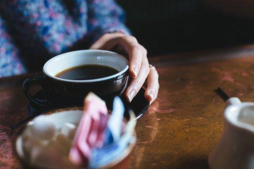 New Member Coffee Talk with Lisa Joss