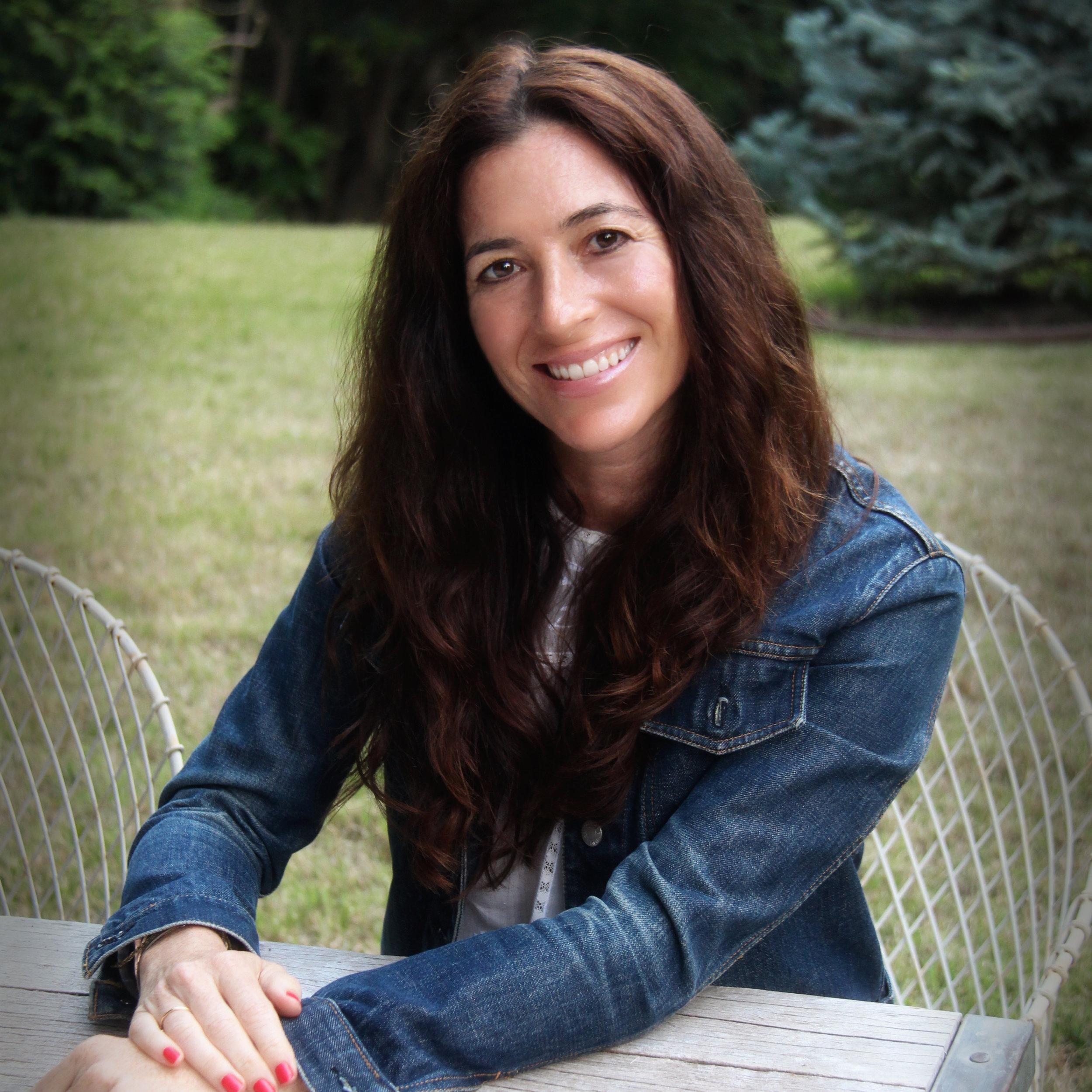 Amy Stanton - The feminine revolution book event The Hivery