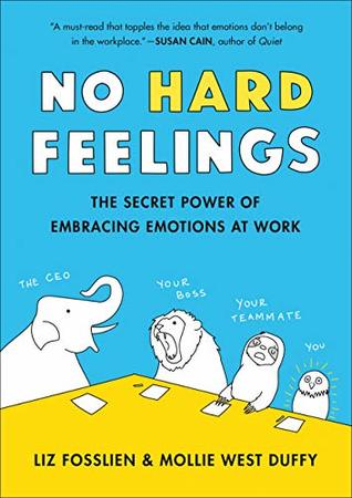 No Hard Feelings Book event at The Hivery