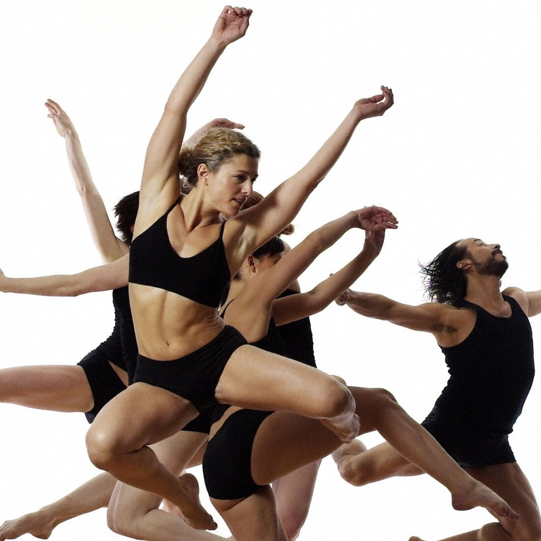 PRINTZ DANCE PROJECT