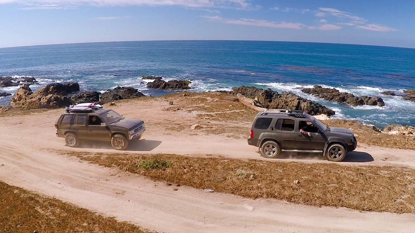 baja+travel+channel surf
