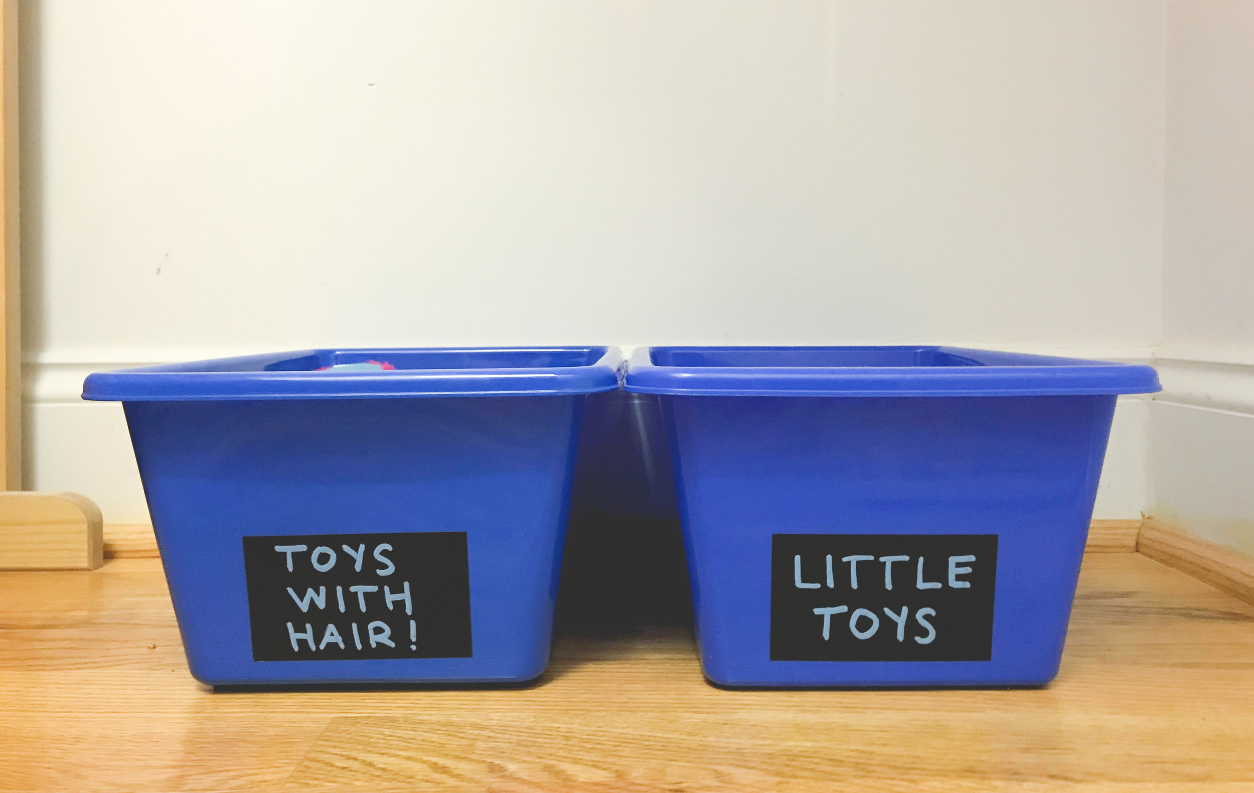 Organizing kids room Chapel Hill