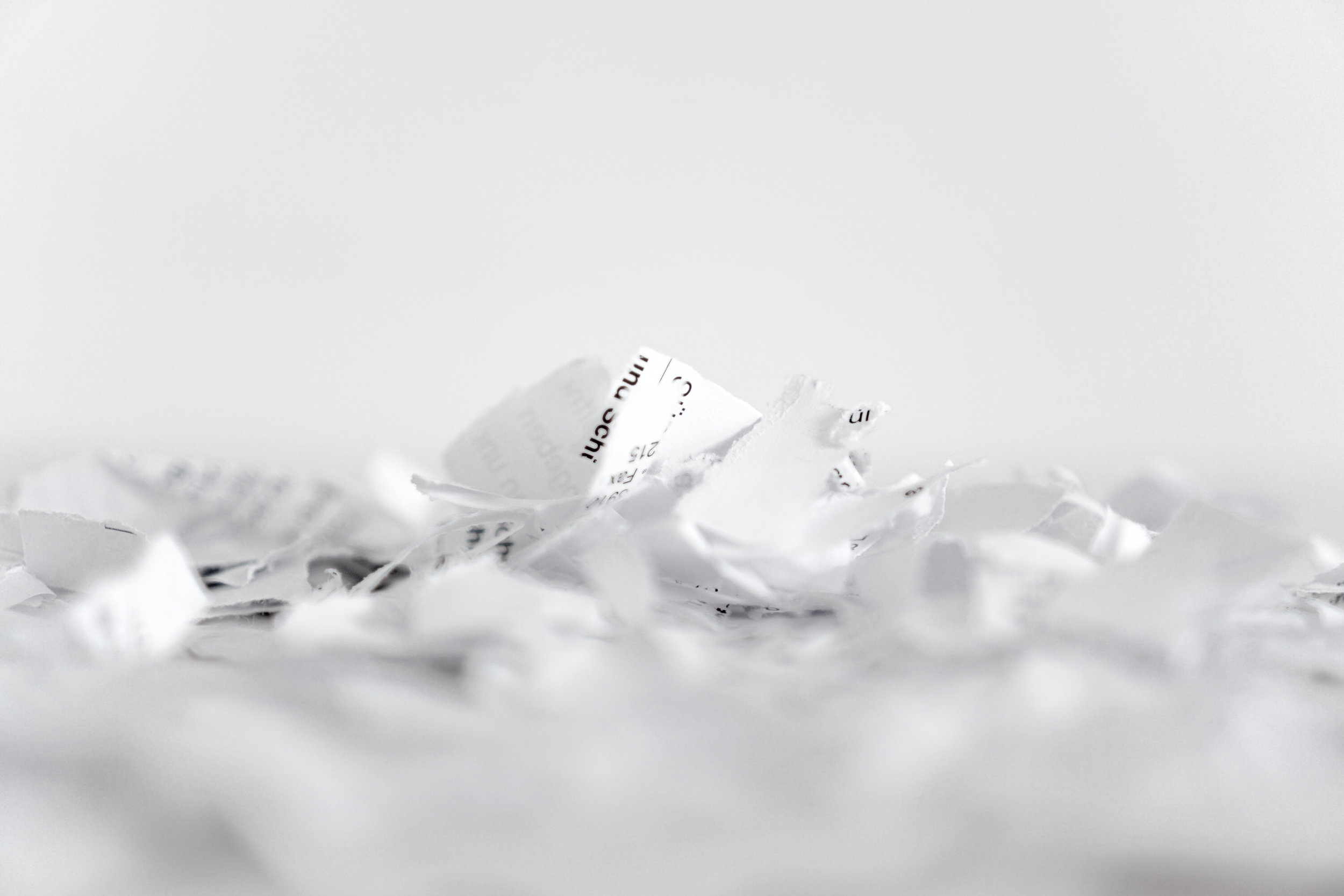 Paper, Shredder, Flakes, Recycling, Cut, Shredded Paper.jpg