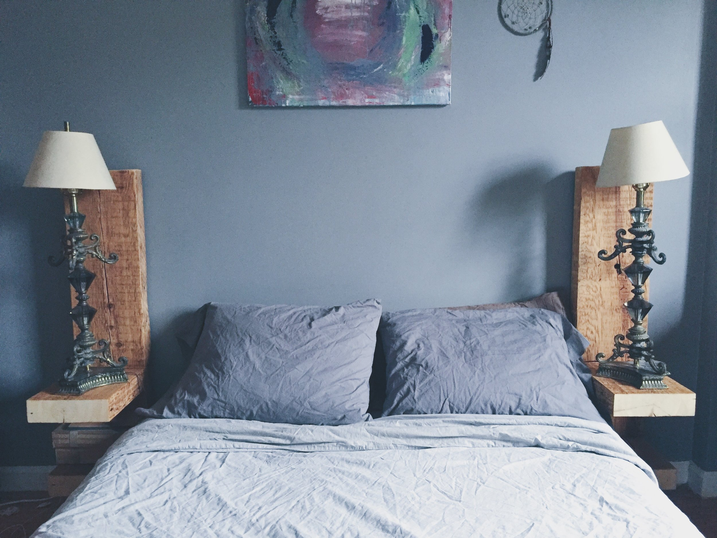 making your bedroom a haven 1