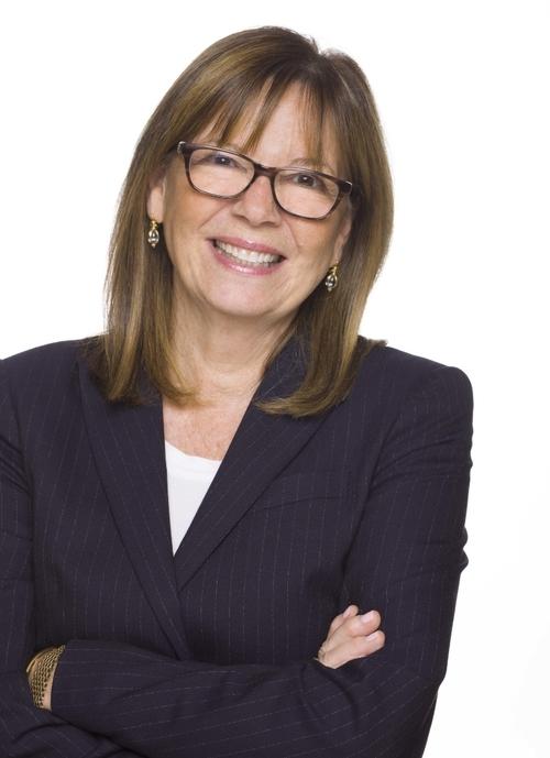 Betsy Gardella, NHPR's President & CEO