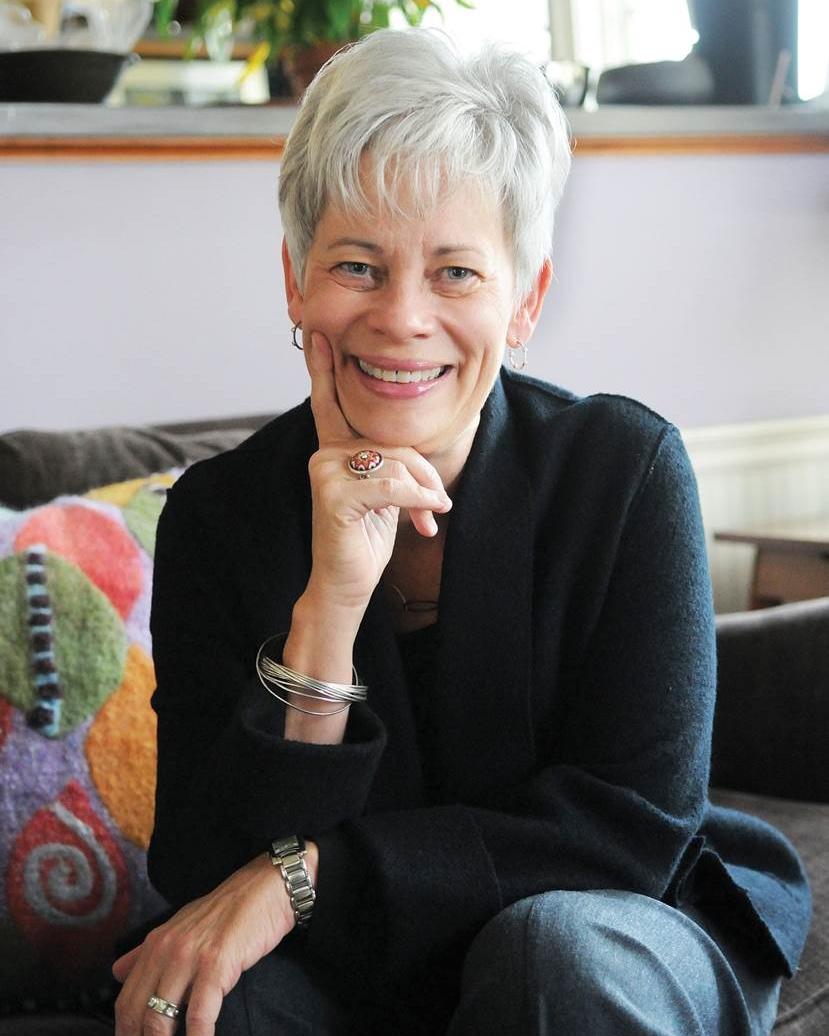 Janet Prince