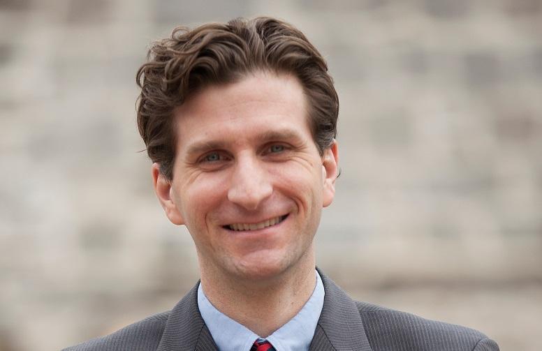 Dan Barrick isSenior Editor for State of Democracy
