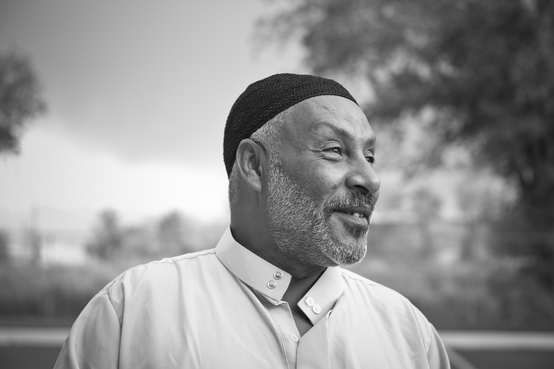 Mohammed Jbailat.