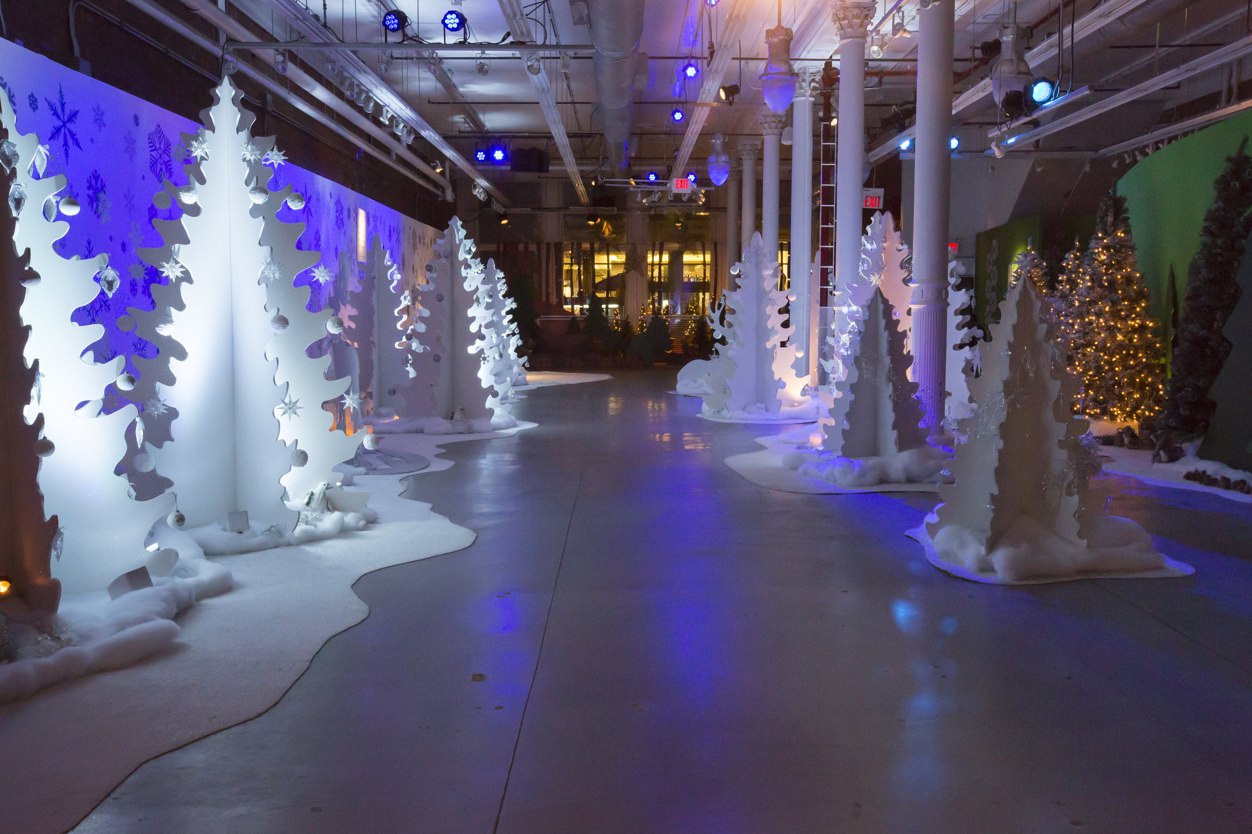 Pier 1 Holiday Pop-up