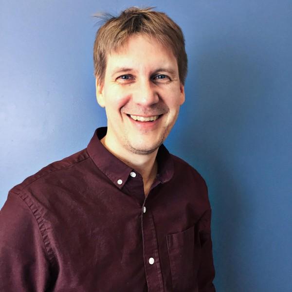 John Cook - GeekWire