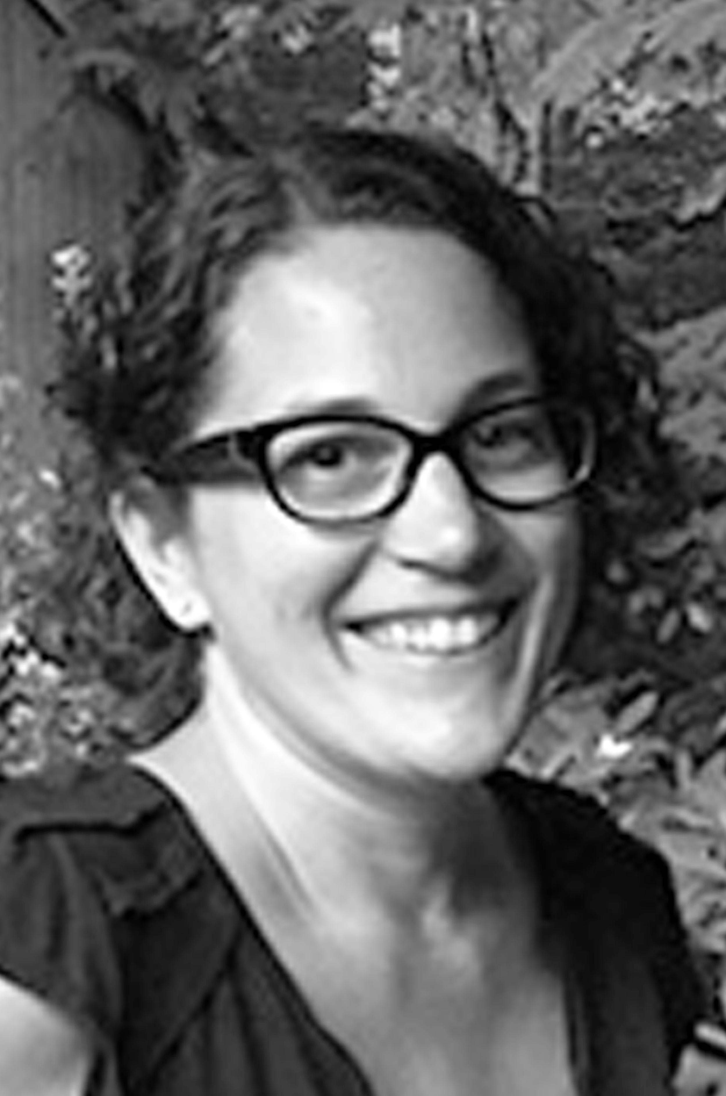 Caroline Dwyer, AICP