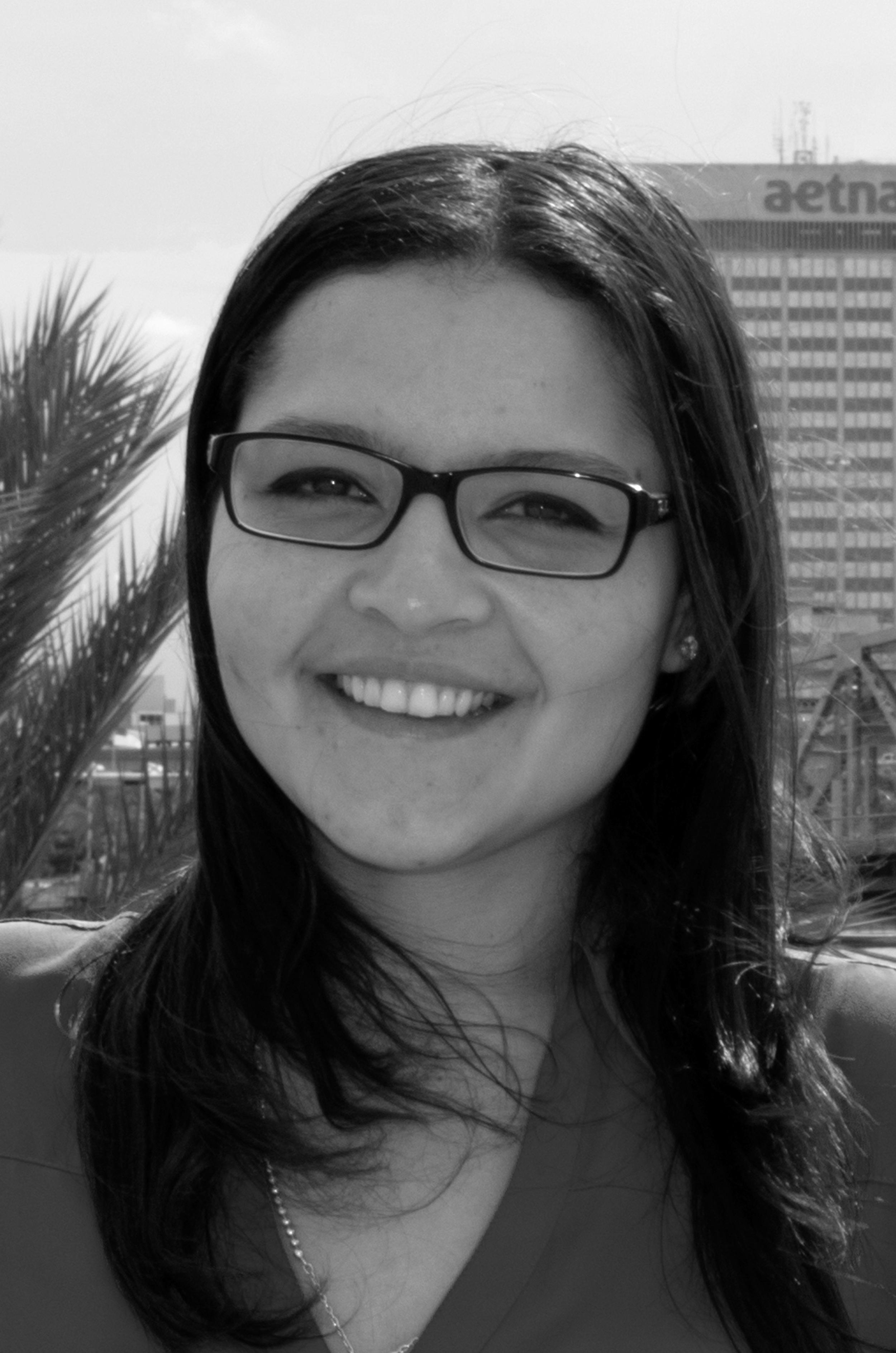 Nicole Estevez, AICP