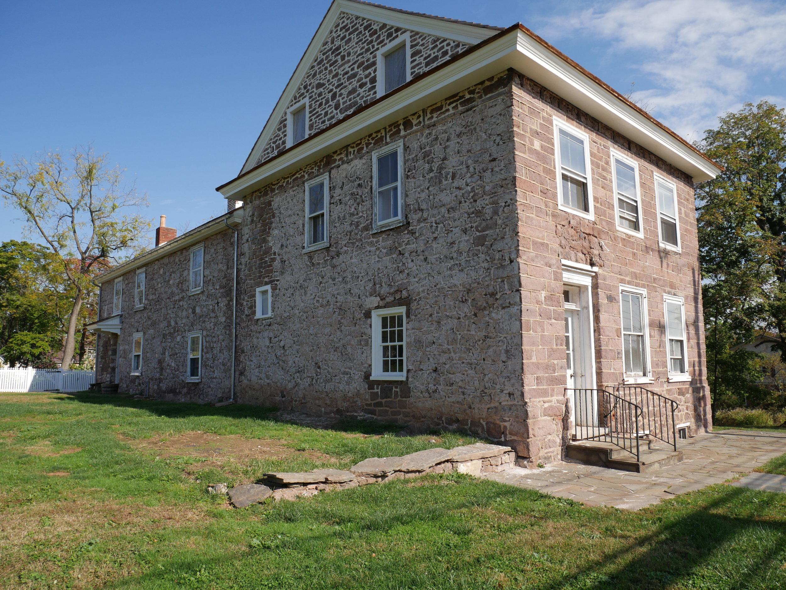 Speakers House