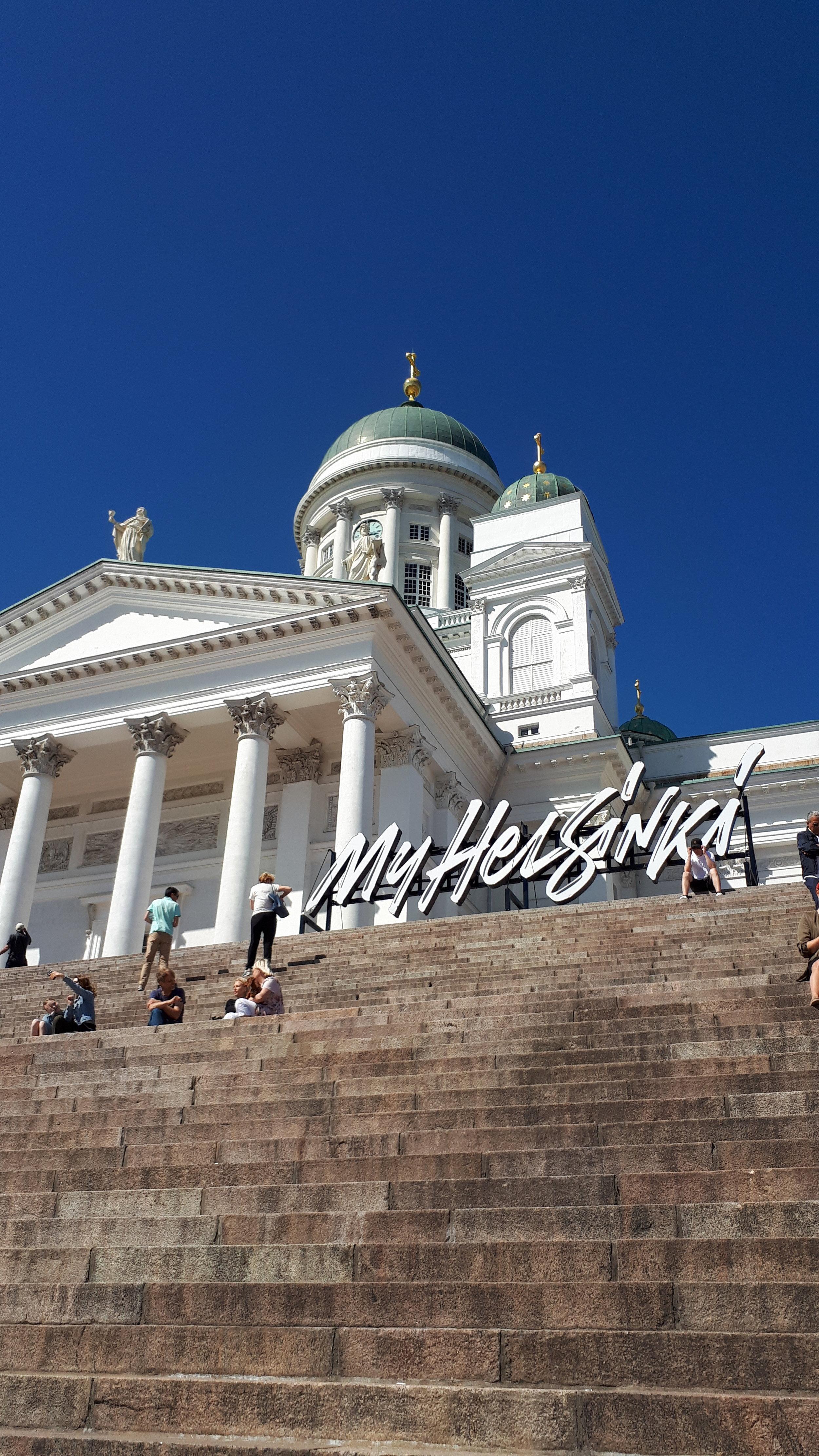 … Helsinki