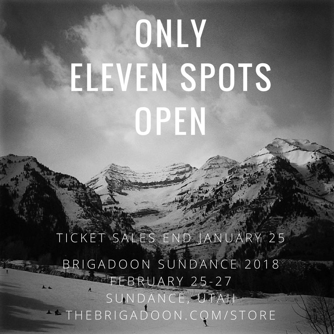 Brigadoon Sundance 2018 Sales End.png