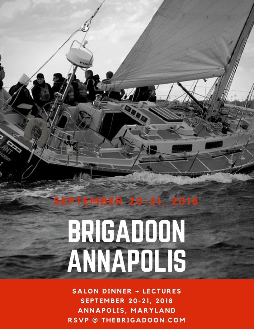 Brigadoon Annapolis 2018_Salon Dinner_Lectures.png