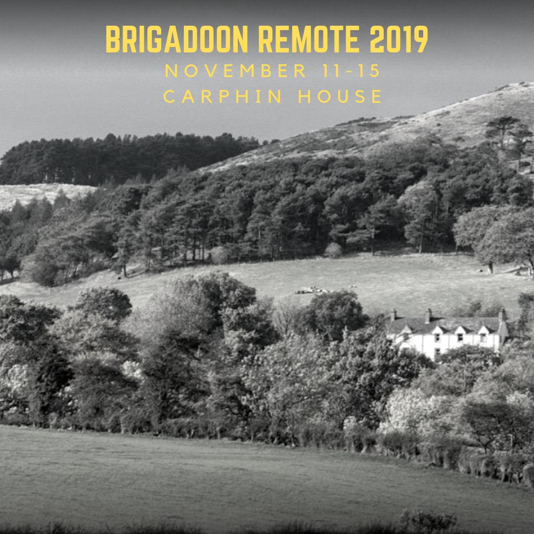 Brigadoon Remote 2019.png