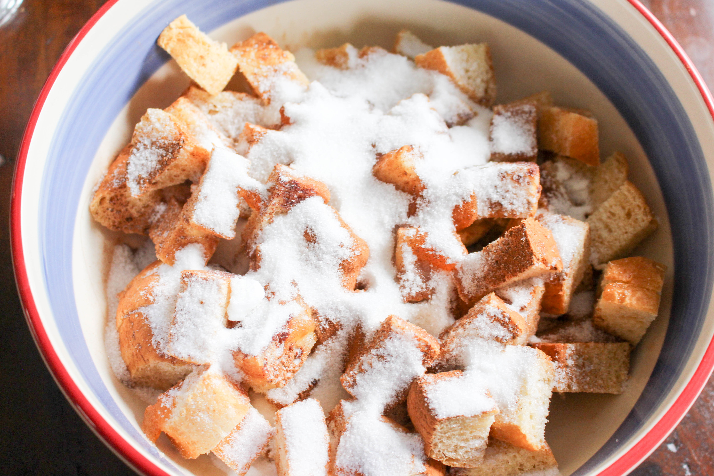Cinnamon Sweet Stuffing
