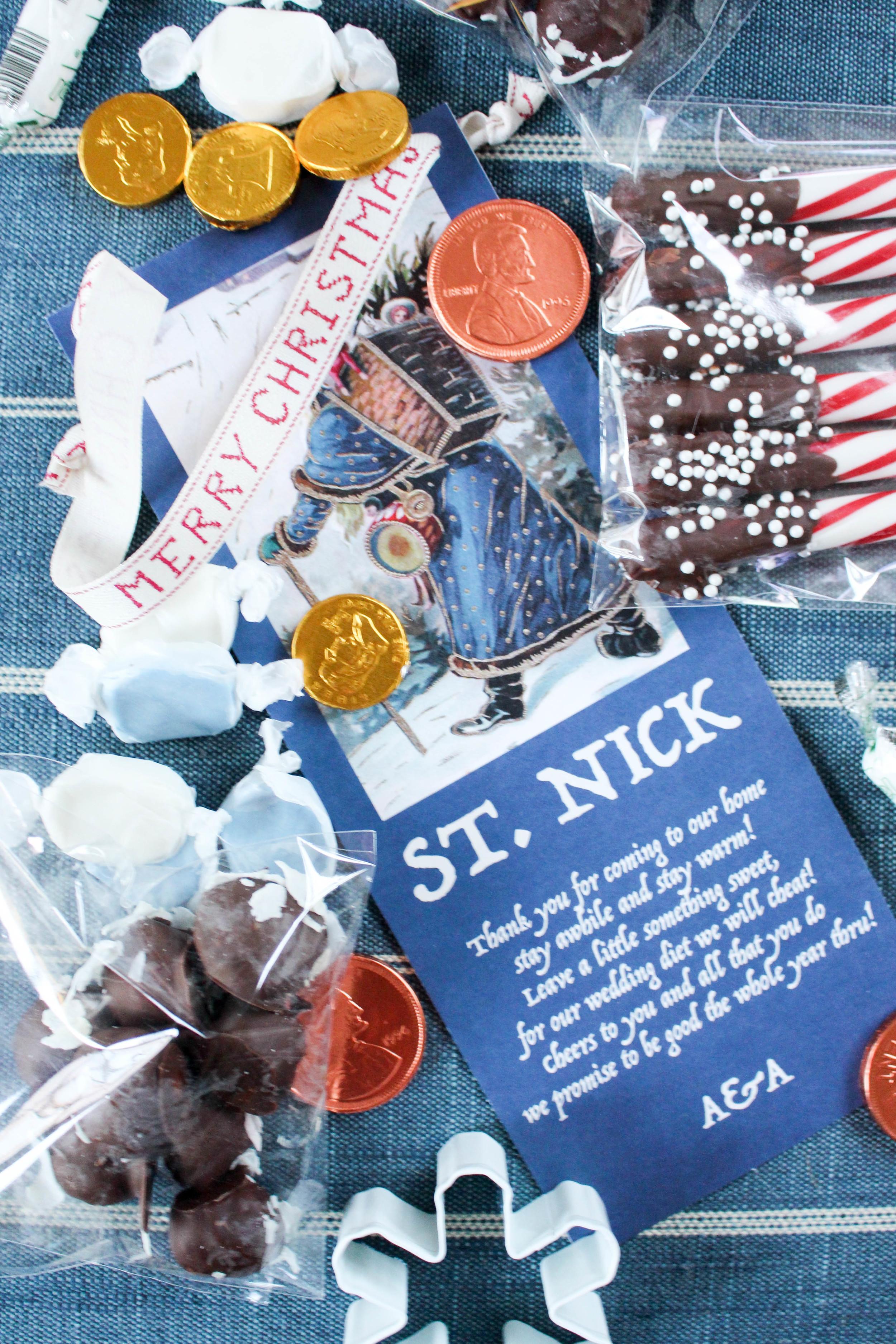 St. Nick Fun