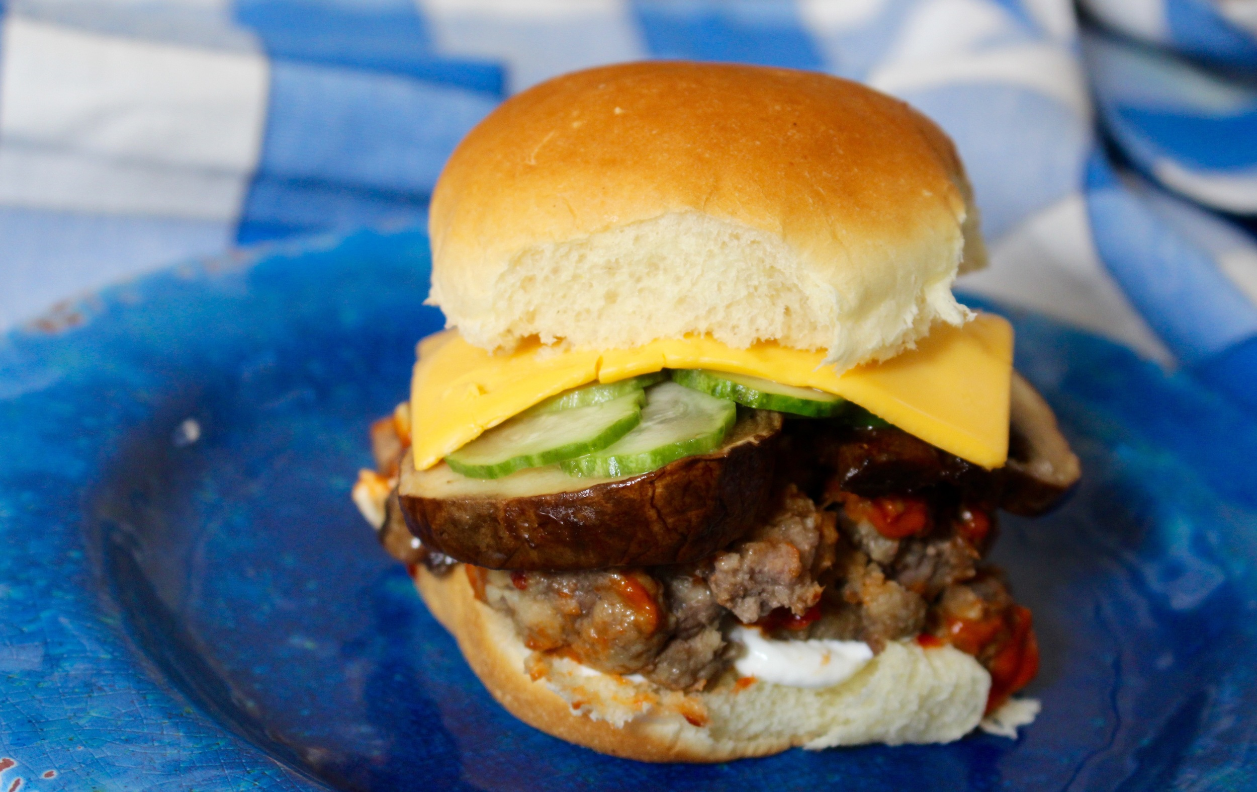 Sweet and Spicy Slider