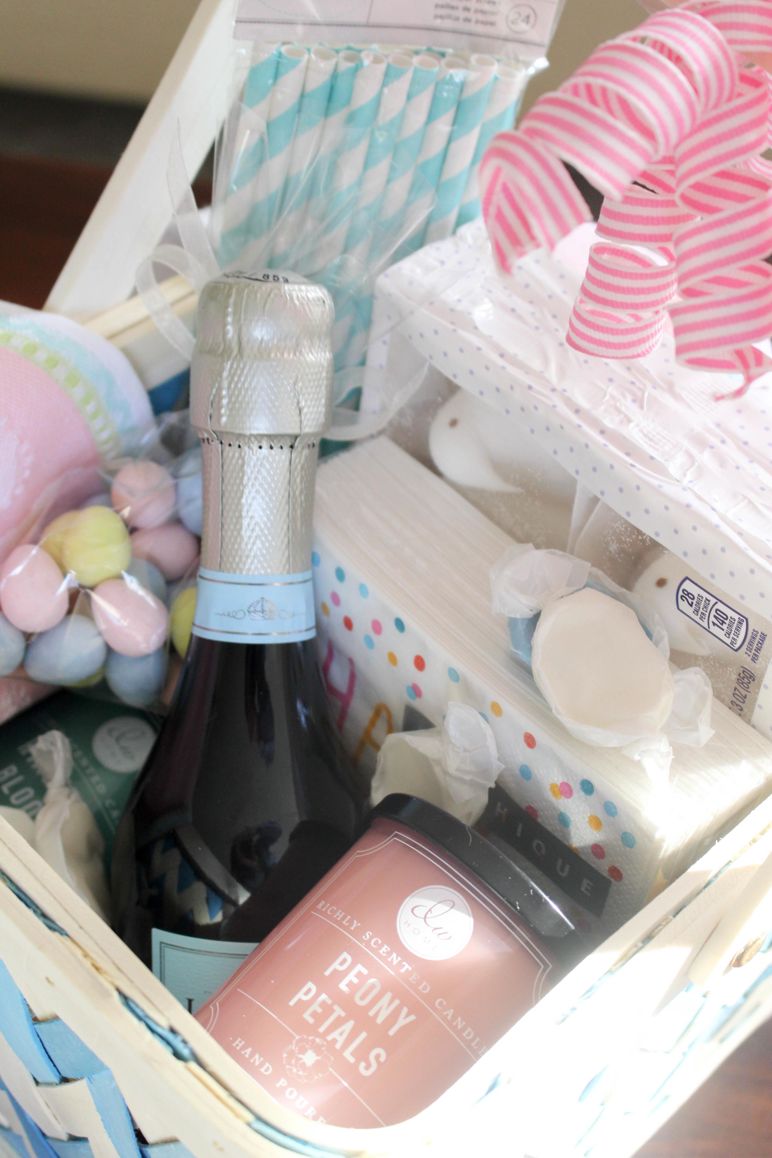 Easter Hostess Gift