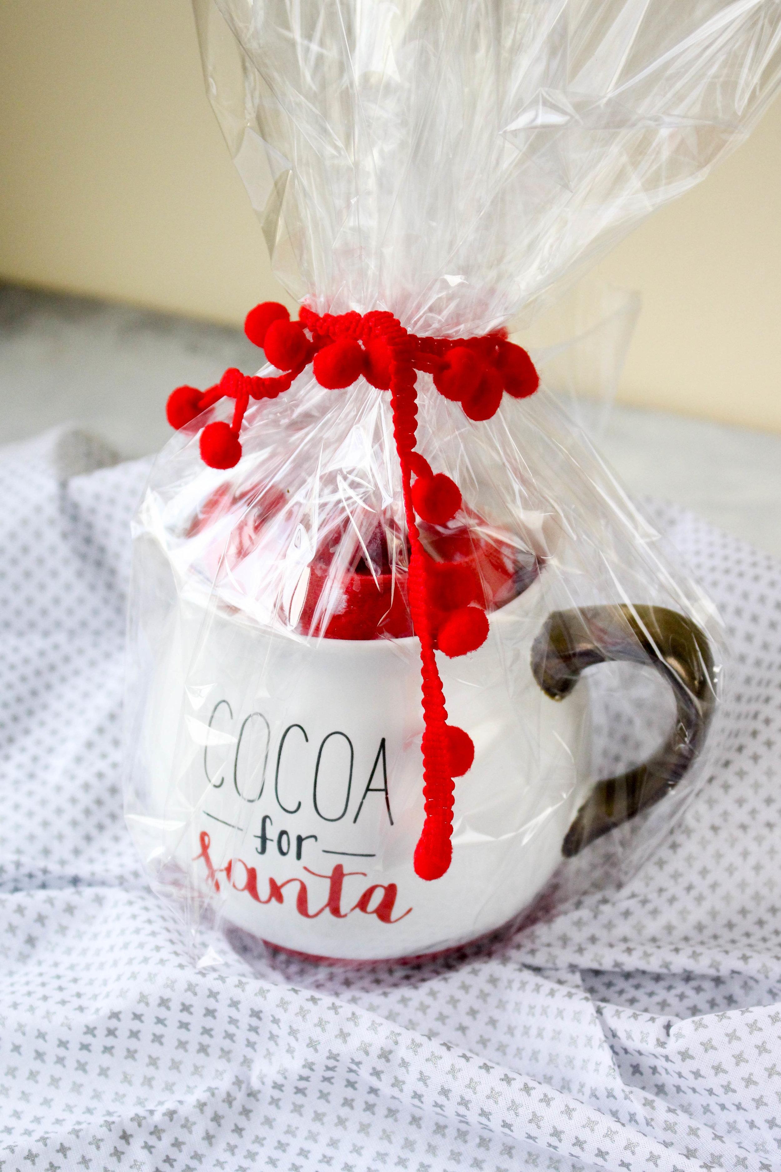 Cocoa Mug on Martha Stewart